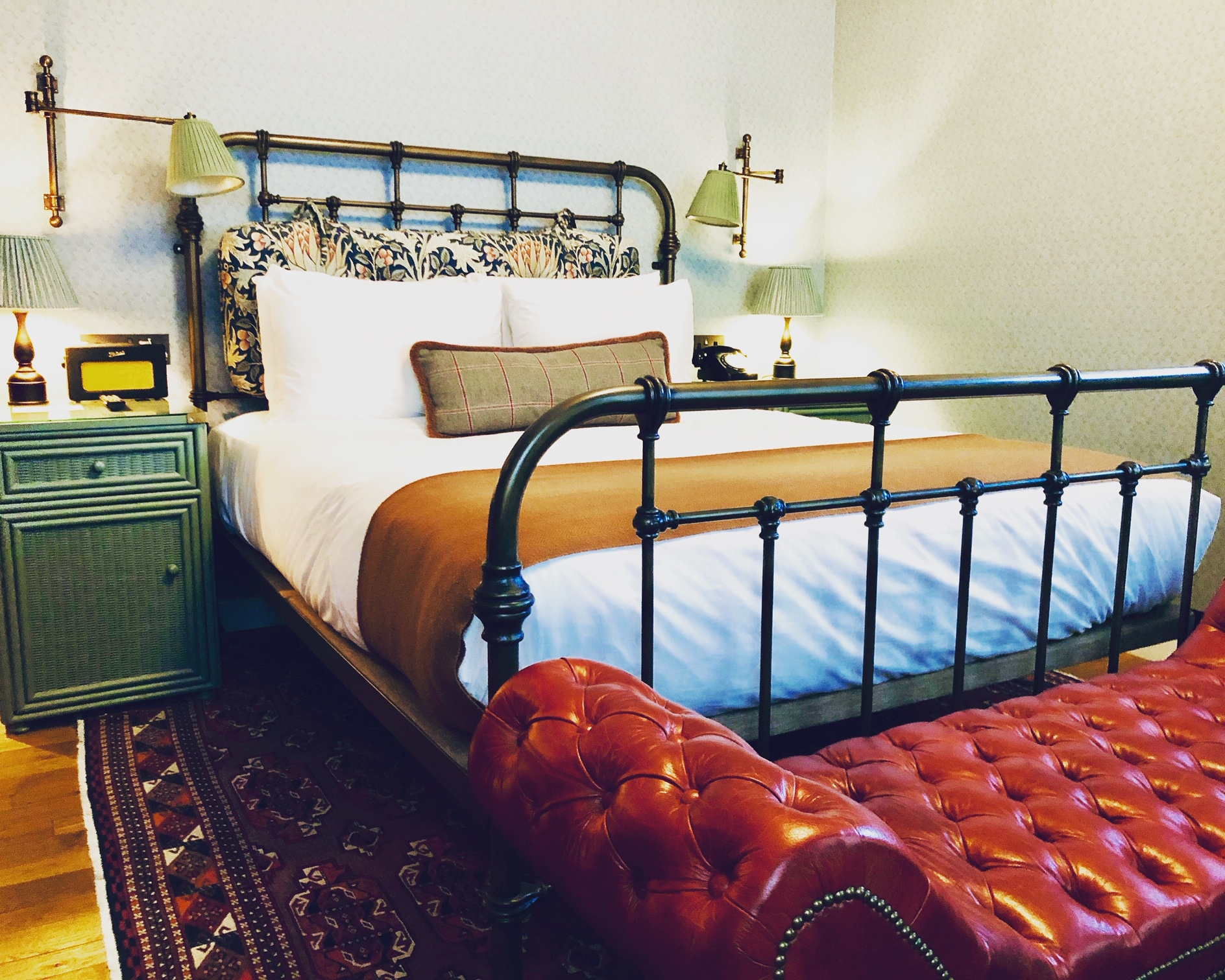 The Ned, Luxury Hotel, WakeUpCall, Marketing, Hospitality